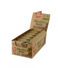 FIT SPO Rawllin' Balls Box / 12x48g