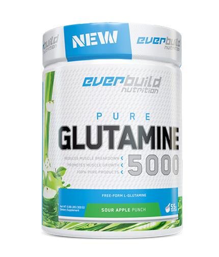 EVERBUILD Glutamine