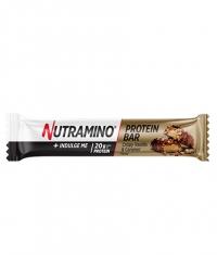 NUTRAMINO Protein Bar + Indulge Me 2x33g