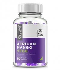 OSTROVIT PHARMA African Mango 700mg / Vege / 60 Caps