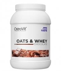 OSTROVIT Oats & Whey