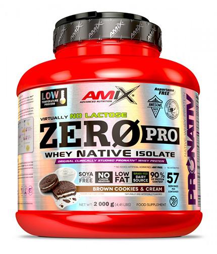 AMIX Zero Pro