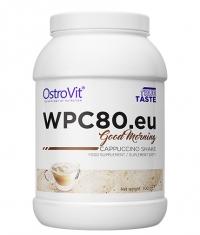 OSTROVIT PHARMA WPC80.eu / Good Morning Protein