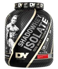DORIAN YATES NUTRITION ShadoWhey Isolate