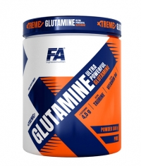 FA NUTRITION Xtreme Glutamine