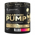 KEVIN LEVRONE Black Line / Shaaboom Pump