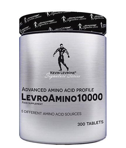 KEVIN LEVRONE LevroAMINO 10000 / 300 Tabs