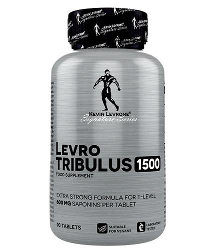 KEVIN LEVRONE Levro Tribulus 1500 / 90 Tabs