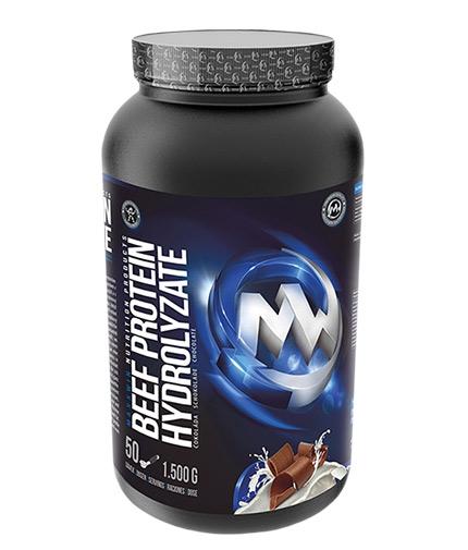 MAXXWIN 100% Beef Protein