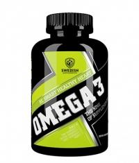 SWEDISH SUPLEMENTS Be Smart - Omega 3 / 120 Softgels