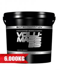 SCITEC Volumass 35