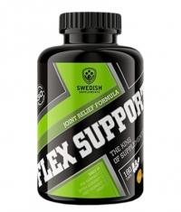 SWEDISH SUPLEMENTS Flex Support / 180 Caps