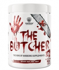 SWEDISH SUPLEMENTS The Butcher
