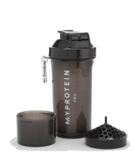 MYPROTEIN Pro Smartshake Slim Shaker / 400ml