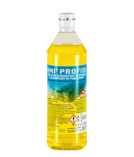 HMI PROFIDI / 750ml