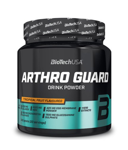 BIOTECH USA Arthro Guard Powder