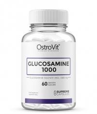 OSTROVIT PHARMA Glucosamine Sulfate 1000 / 60 Caps