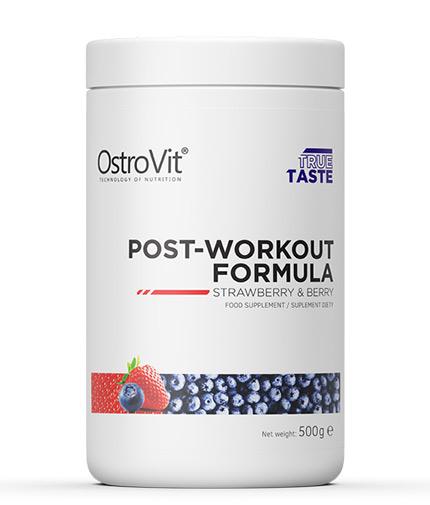 OSTROVIT PHARMA Post-Workout Formula