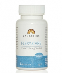 CANTAREUS Flexy.Care / 45 Caps