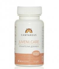CANTAREUS Juveni.Care / 45 Caps