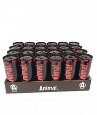 UNIVERSAL ANIMAL Animal NRG Box / 24x250ml