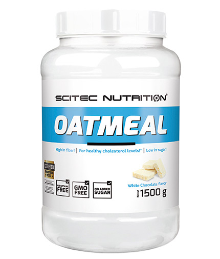 SCITEC Oatmeal
