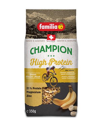 FAMILIA Champion High Protein
