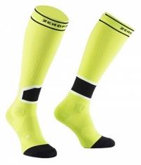 ZEROPOINT Intense Socks / Chartreuse