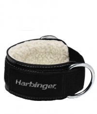 HARBINGER Leather Ankle Cuff 3