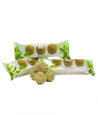 NOURI 3 Healthy Balls Matcha Green Tea