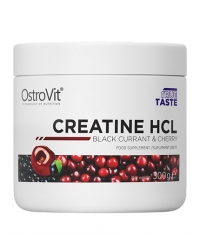 OSTROVIT PHARMA Creatine HCL Powder