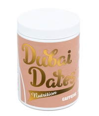 DUBAI DATES NUTRITION Pre Workout