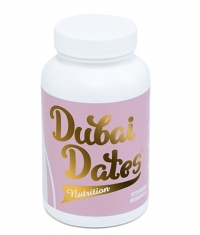 DUBAI DATES NUTRITION Multivitamin / 120 Caps