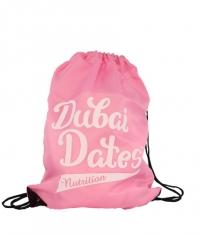 DUBAI DATES NUTRITION Sport Bag / Pink