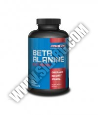 PROLAB Beta Alanine Extreme 240 Caps.
