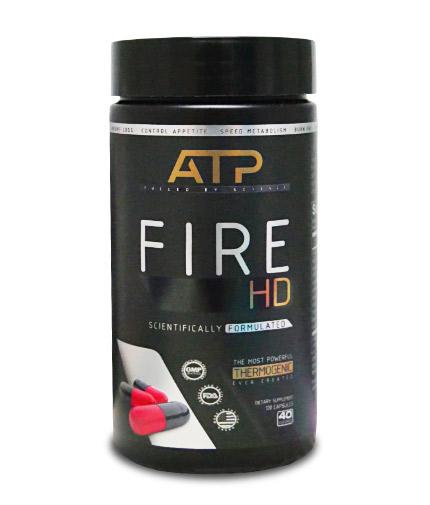 atp fat burner)
