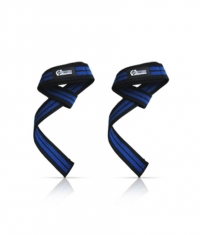SCITEC Lifting straps with Scitec logo