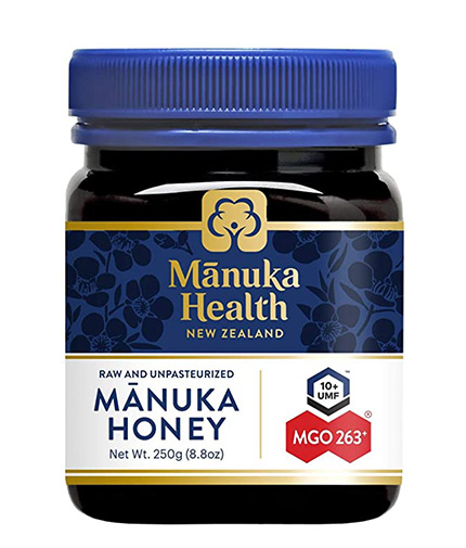 MANUKA HEALTH MGO™ 250+ Manuka Honey