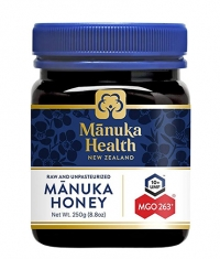 MANUKA HEALTH MGO™ 250+ Manuka Honey