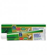 MANUKA HEALTH Propolis & MGO™ 400 Manuka Toothpaste with Manuka Oil
