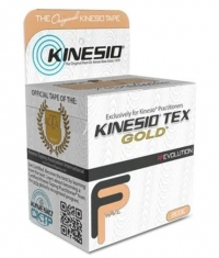 KINESIO TEX GOLD Therapeutic Tape 5cm x 5m / Beige