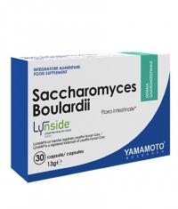 YAMAMOTO Saccharomyces Boulardi / 30 Caps