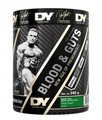 DORIAN YATES NUTRITION Blood And Guts