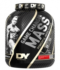 DORIAN YATES NUTRITION Game Changer Mass