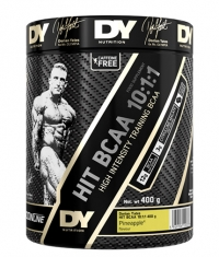 DORIAN YATES NUTRITION High Intensity Training BCAA 10:1:1