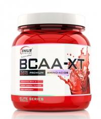 GENIUS NUTRITION BCAA-XT