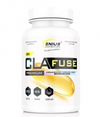 GENIUS NUTRITION CLAFUSE / 90 Softgels