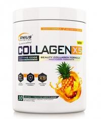 GENIUS NUTRITION COLLAGEN-X5®