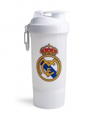 SMART SHAKE Smart Shake Original2GO ONE 800ml - Real Madrid