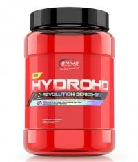 GENIUS NUTRITION HYDRO-HD